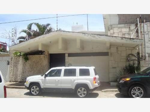 Casa Sola En Venta Coatzacoalcos Centro