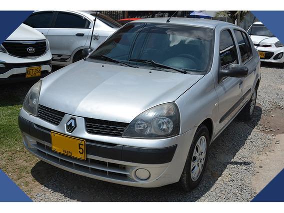 Renault Symbol Allize 2006