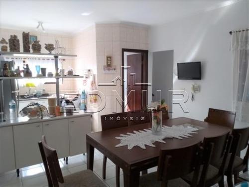 Sobrado - Vila Bela Vista - Ref: 22393 - V-22393