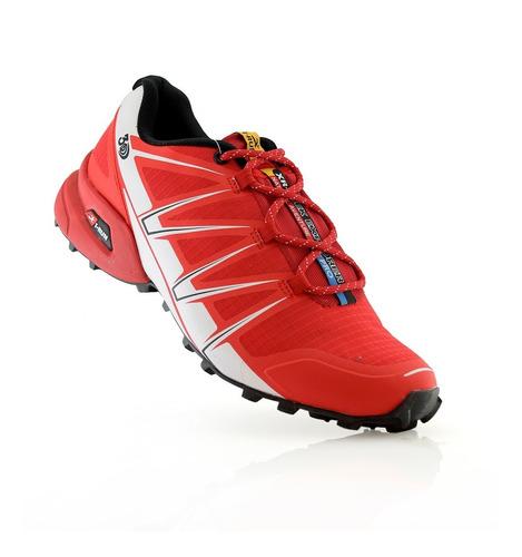 Zapatillas Hombres Deportivas  I-run 3256mj-50 Luminares