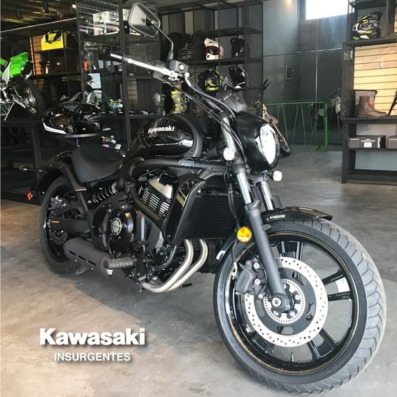 Kawasaki Vulcan S Abs 2020