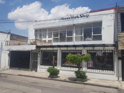 Vendo Casa En Puebla Ideal Para Negocio, Trato Directo