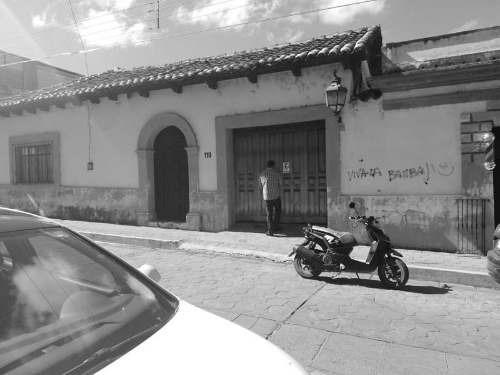 Casa Sola En Renta Guadalupe