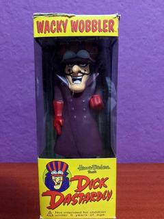 Figura Funko Dick Dastardly
