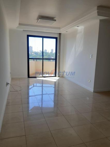 Apartamento À Venda Em Vila Industrial - Ap278473