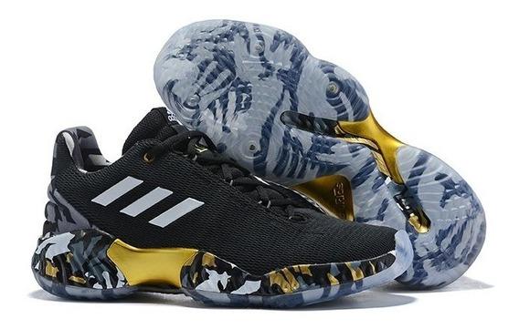 Tênis adidas Pro Bounce Kyle Lowry