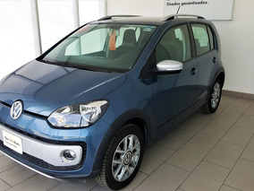 Volkswagen Up! 1.0 Cross Up! Mt #527098