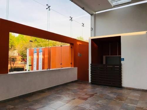 Edificio En Renta, Tlalnepantla De Baz, Estado De México