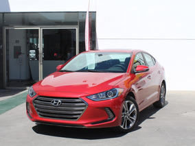 Hyundai Elantra 2.0 Limited Tech 2018 / Dalton Colomos Count