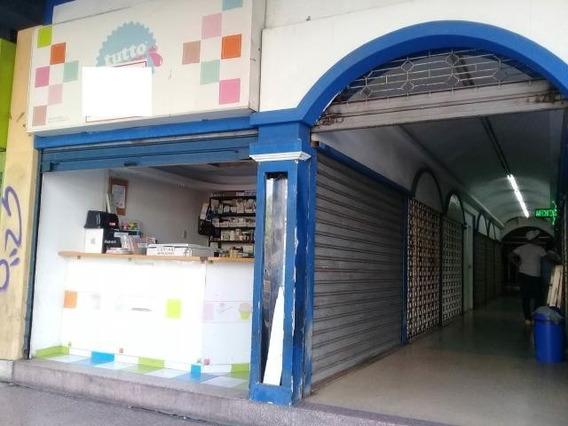 Tucanalinmobiliario Vende Local En Maracay 20-66 Mv