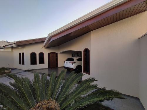 Imagem 1 de 25 de Casa À Venda, 3 Quartos, 1 Suíte, 4 Vagas, Parque Novo Mundo - Americana/sp - 22470