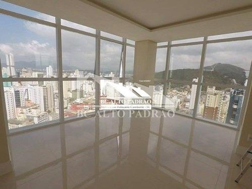 Imagem 1 de 30 de Apartamento 4 Suítes - Quadra Mar - 37