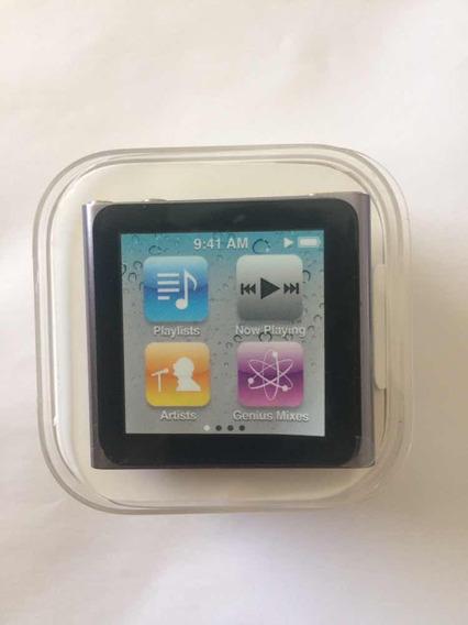 iPod Nano 16 Gb 6ta Generación Nuevo Pila Dañada