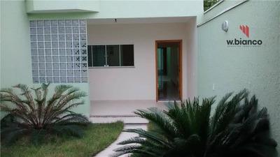 Sobrado Residencial À Venda, Santa Maria, Santo André - So0287. - So0287