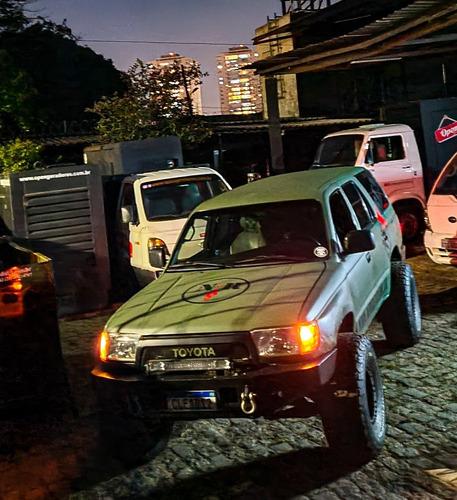 Toyota Sw4 3.0 Turbo Diesel