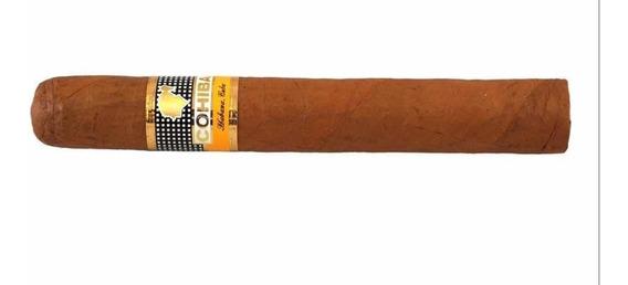 Habanos- Cohiba Siglo I X 1 - Cigarros