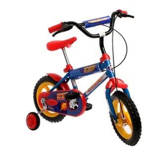Bicicleta Unibike Niño Rodado 12 120020c Sin Stock