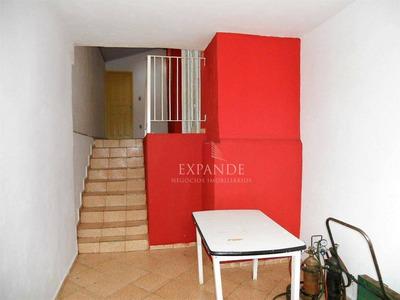 Casa Residencial Para Locação, Jardim Estoril, Bauru. - Ca0480