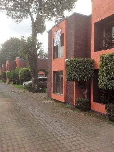 Hermosa Casa En Condominio, San Lorenzo Atemoaya, Xochimilco, Cdmx A.v