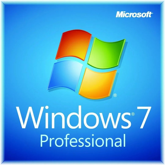 Windows 7 Professional Esd