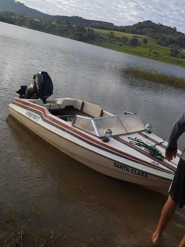 Imagem 1 de 8 de Motoboat