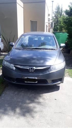 Imagen 1 de 6 de Honda Civic Lxs 1.8 Mt 2010