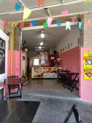 Passo Ponto Pizzaria E Restaurante