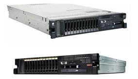 Servidor Ibm X3650 M2. Xeon X5550 2.67 Ghz 16 Gb De Memoria