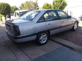 Chevrolet Omega 4.1 Sfi Cd 12v Gasolina 4p Automático