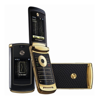 Motorola V8 Dourado Nacional Anatel Mp, Mp4, Video, Foto