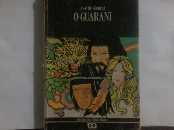 O Garani - José De Alencar