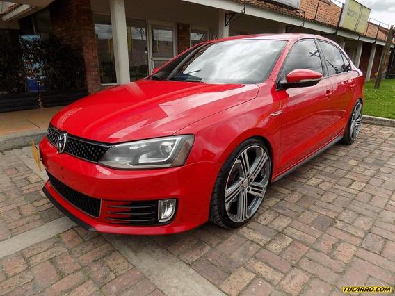 Volkswagen Nuevo Jetta New Jetta Gli 2.0t At Aa