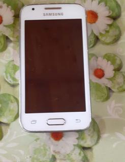 Samsung Galaxy Ace 4 Batería Rota