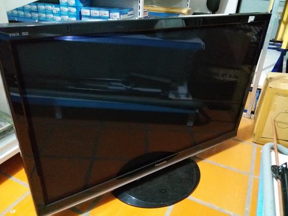 Vendo Tv Plasma 50 Polegadas Placa Queimada