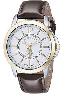 Reloj Us Polo Assn Usc 2254 Nuevo