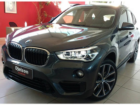 Bmw X1 Active Flex X-drive 25i