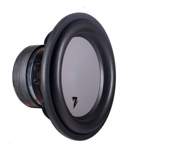 Subwoofer 12 Polegadas Sub Zetta Audio V12 800w