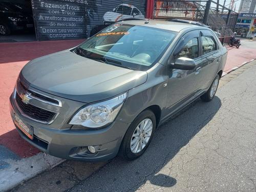 Chevrolet Cobalt 2013 1.4 Ltz 4p