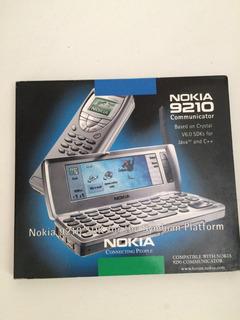 Nokia 9210 Sdk