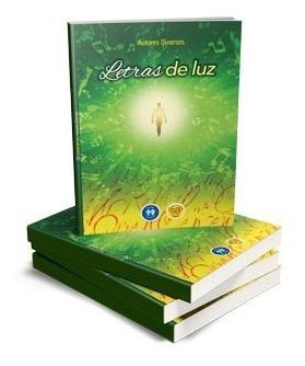 Livro Letras De Luz + Cd