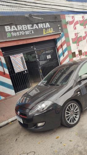 Imagem 1 de 14 de Fiat Bravo 2013 1.8 16v Sporting Flex Dualogic 5p