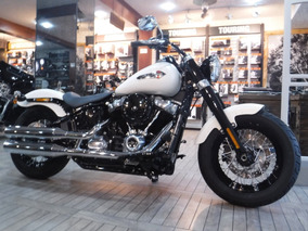Flsl 107 Softail Slim