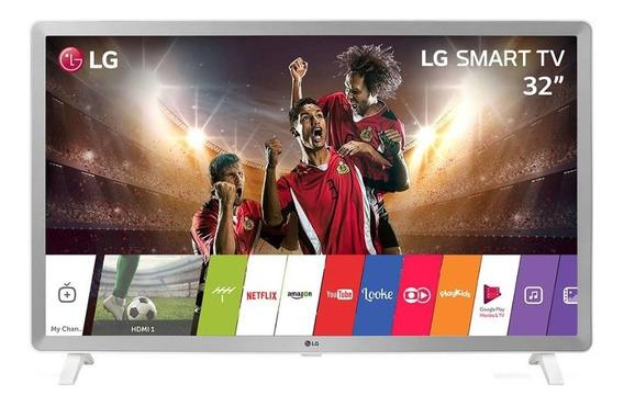Smart Tv Led 32 Polegadas Hd 32lk610 Pix90