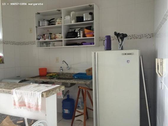 Apartamento 1 Dormitório Para Venda Em Praia Grande, Balneário Maracanã, 1 Dormitório, 1 Banheiro, 1 Vaga - 229_1-775544