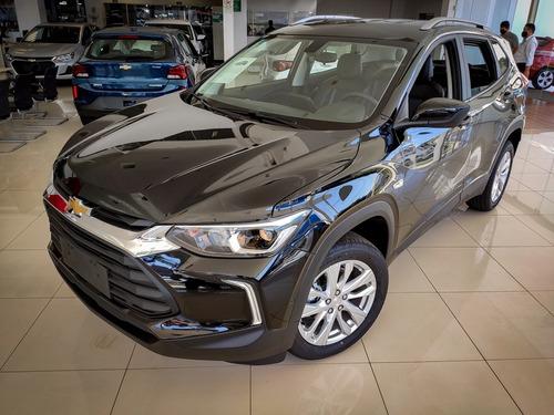 Imagem 1 de 14 de  Chevrolet Tracker Ltz 1.0 Turbo (aut) (flex)