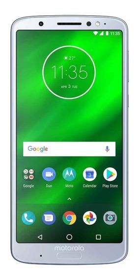 Celular Motorola G6 Plus Nimbo Xt1926-6