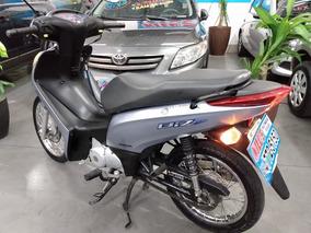 Honda Biz Es 125 Flex 2015
