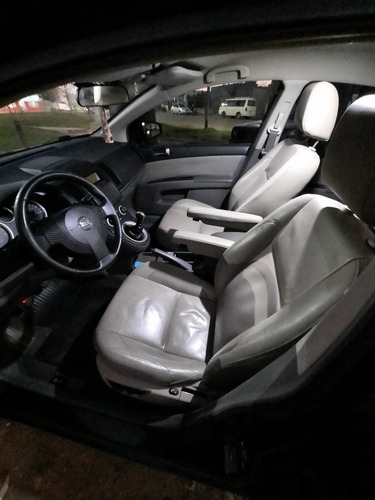 Nissan Sentra 2009 2.0 S 4p