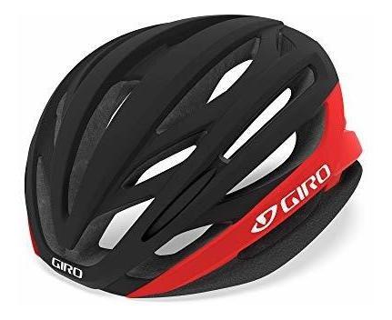 Imagen 1 de 4 de Giro Syntax Mips - Casco De Ciclismo De Carretera Para Adul