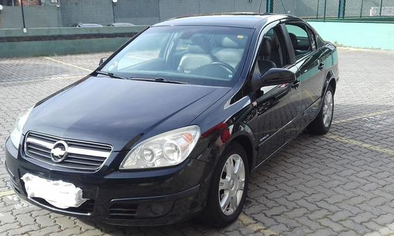 Vectra Elegance 2006 Aut 8v 2.0
